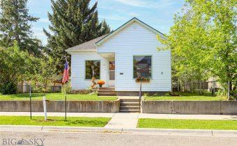 107 N H Street, Livingston, MT 59047