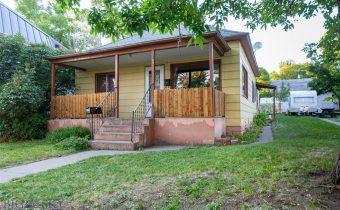 109 E Chinook Street, Livingston, MT 59047