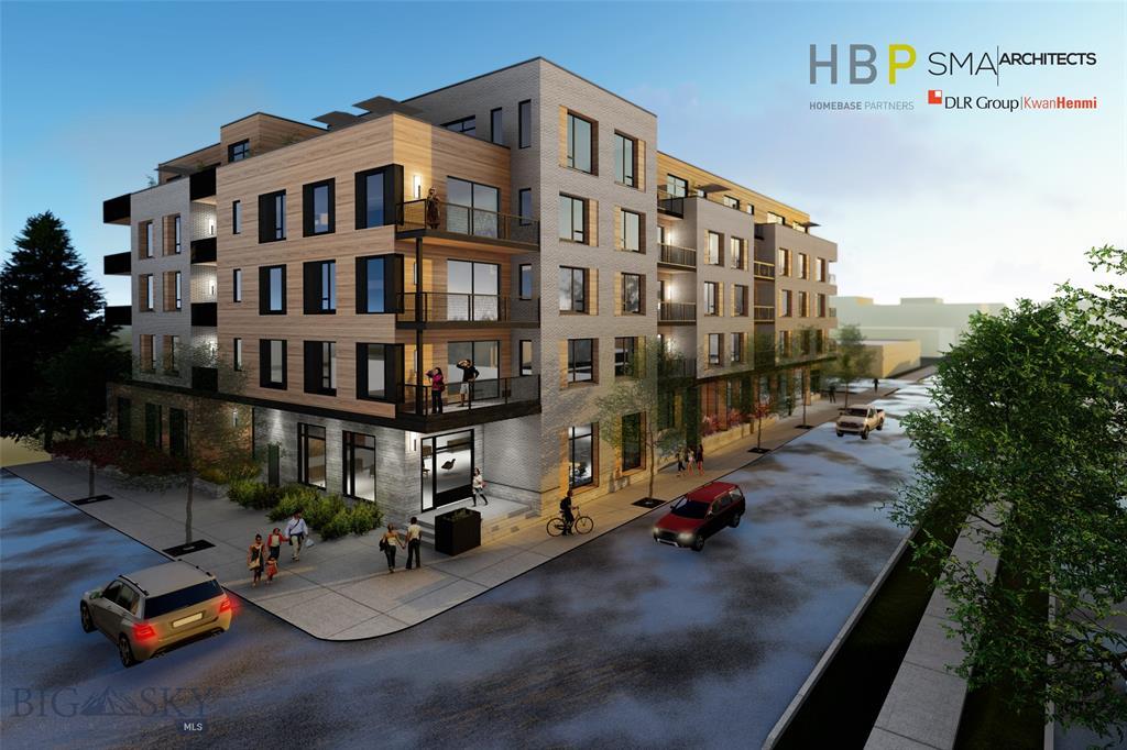 116 N Bozeman Avenue  401, Bozeman, MT 59715