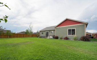116  Ridgeline Lane, Bozeman, MT 59718