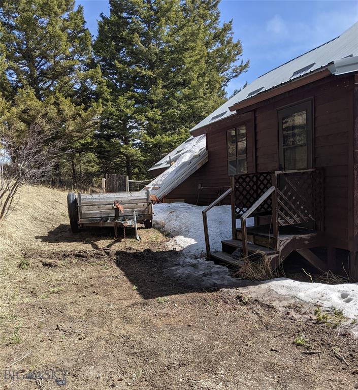 14679  Brackett Creek Road, Bozeman, MT 59715