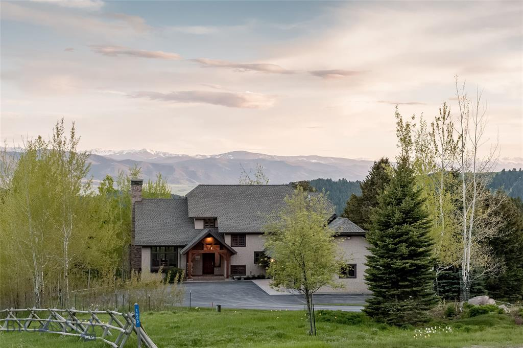 1600 Place Creek, Bozeman, MT
