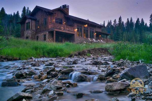 Big Sky Home Sold $1,795,000