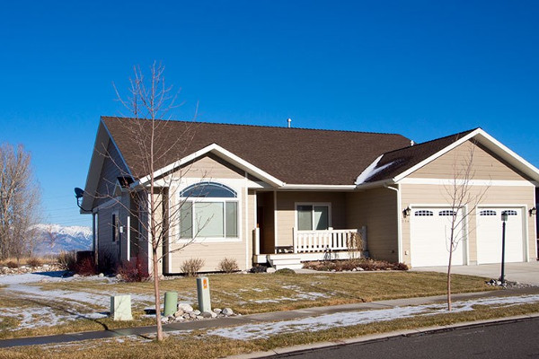 Bozeman Home Sold