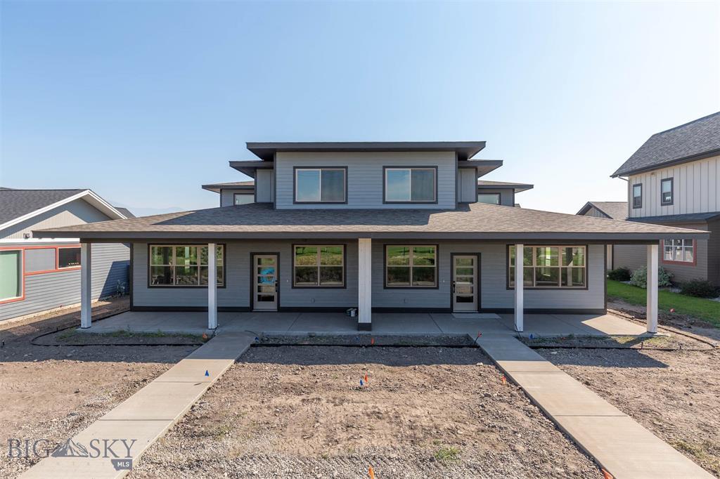 240 N Cottonwood Road, Bozeman, MT 59718