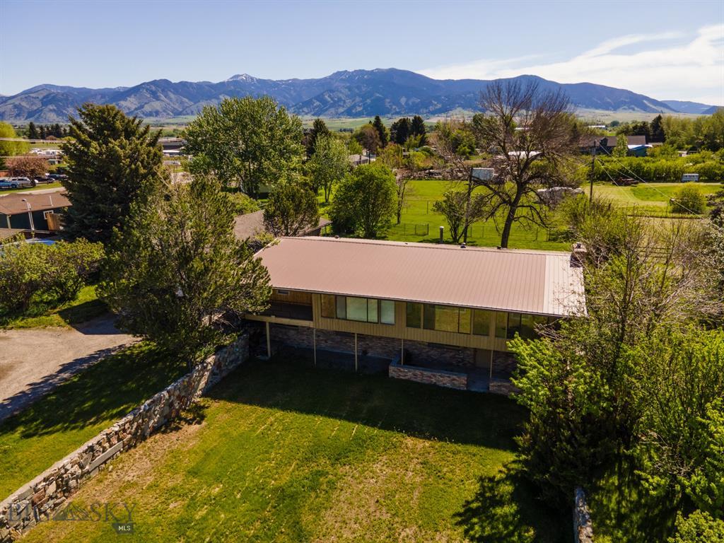 256  Hidden Valley Road, Bozeman, MT 59718