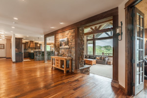 2803 Bridger Hills, Bozeman, MT - Entry