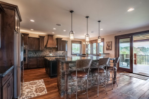 2803 Bridger Hills, Bozeman, MT - Kitchen