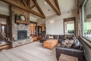 2803 Bridger Hills, Bozeman, MT - Living Room