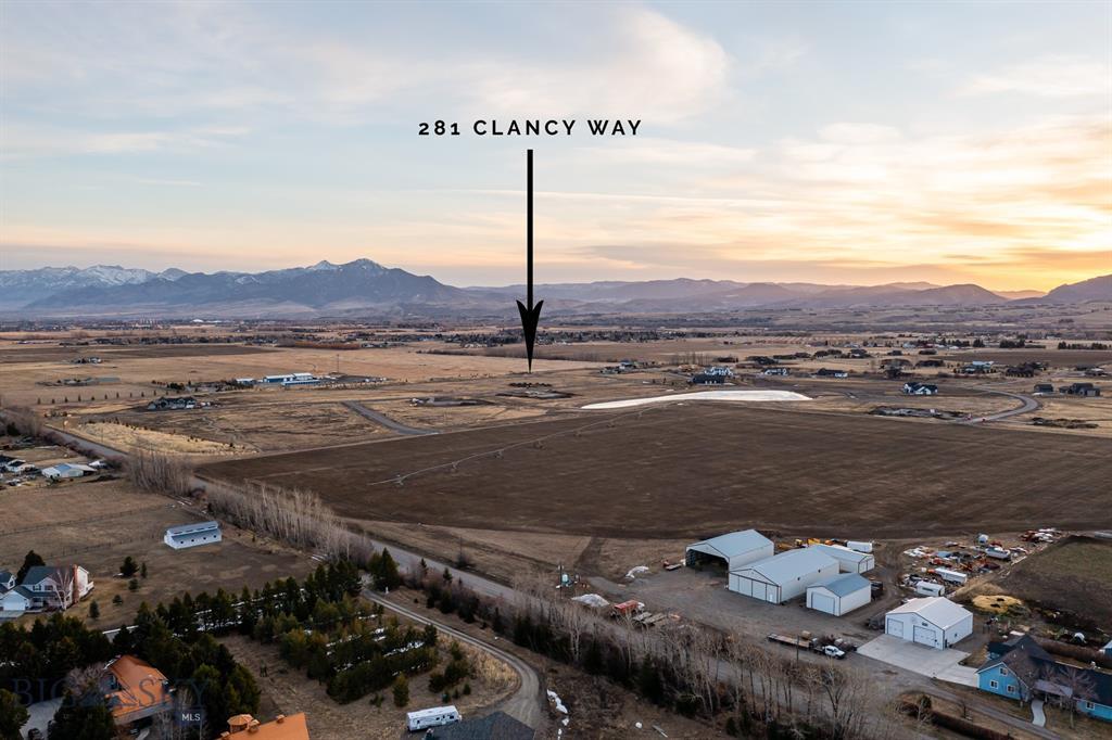 281  Clancy Way, Bozeman, MT 59718