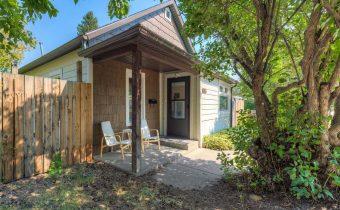 318 N 6th Street, Livingston, MT 59047