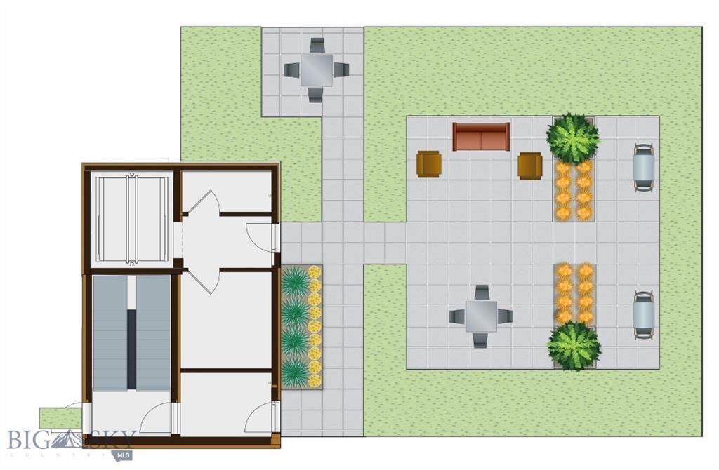 505 W Aspen Unit 313, Bozeman, MT 59715