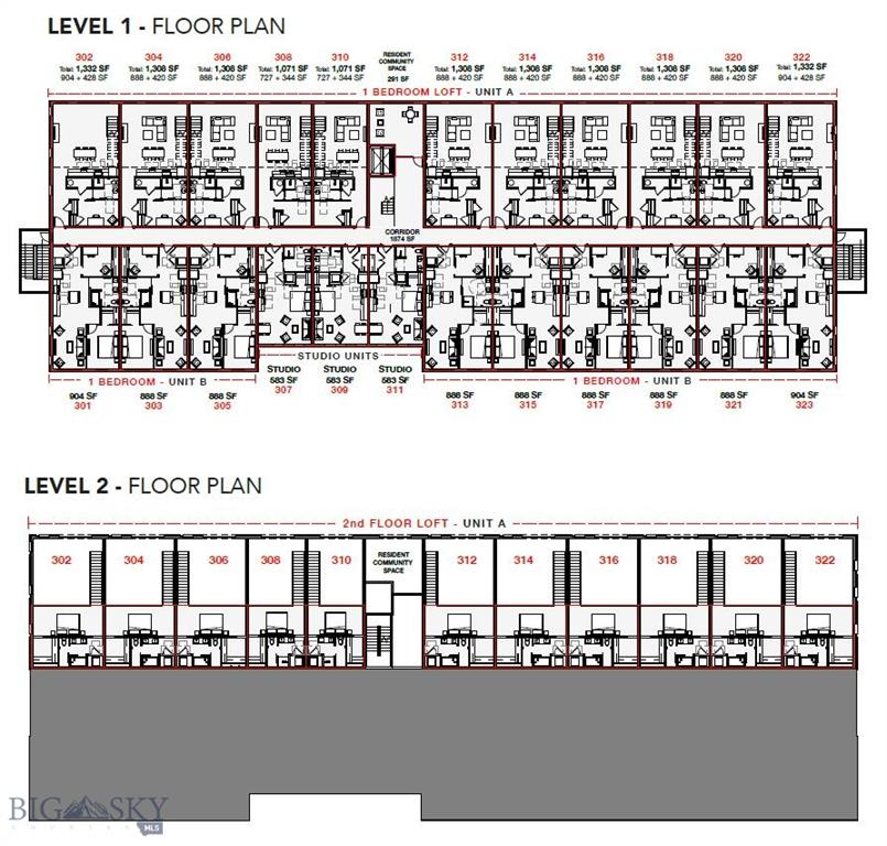 505 W Aspen Unit 314, Bozeman, MT 59715
