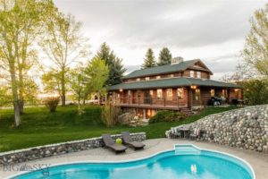 5891 Sypes Canyon Road, Bozeman Montana
