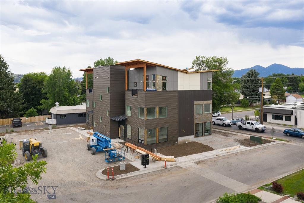 605 W Peach Street  201, Bozeman, MT 59715