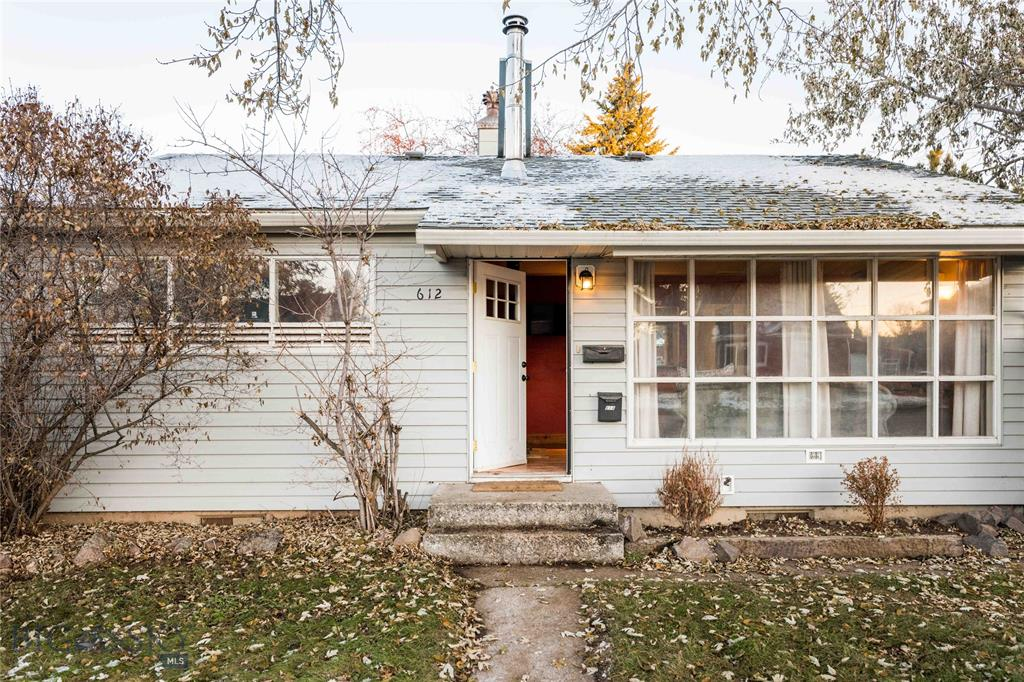 612/614 S 11th Avenue S, Bozeman, MT 59715