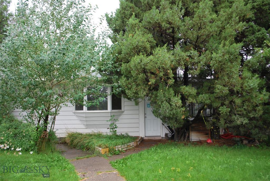 622 W Front Street, Livingston, MT 59047