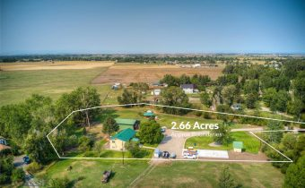 675  Sunny Acres Drive, Bozeman, MT 59718