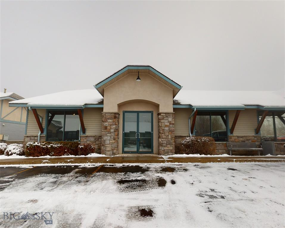 714  Stoneridge Drive  1, Bozeman, MT 59715