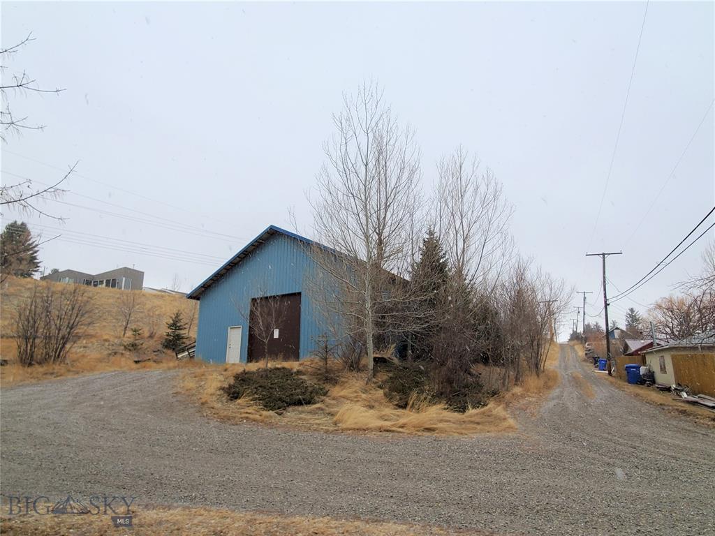 818 W Gallatin Street, Livingston, MT 59047