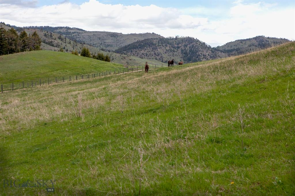 87  Elk Ridge Road, Livingston, MT 59047