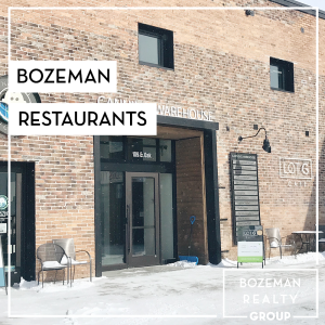 Bozeman Restaurants