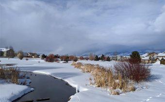 2657 Blackbird Drive, Bozeman, Montana 59718