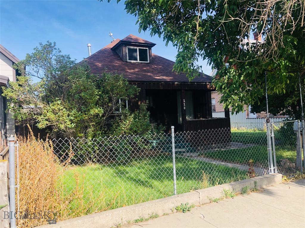118 N D Street, Livingston, Montana 59047