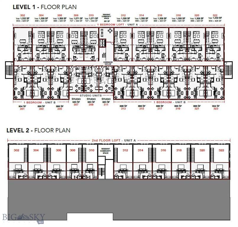 505 W Aspen Unit 313, Bozeman, Montana 59715