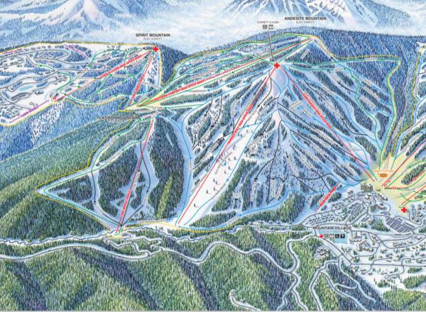 Andesite Mountain Ski Area