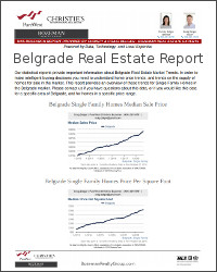 Belgrade Real Estate Report