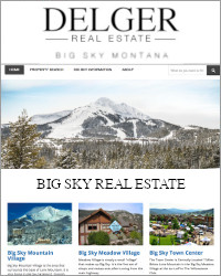 BigSkyRealEstateGroup Website
