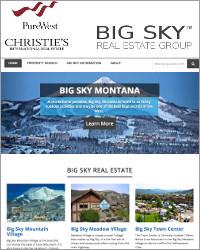 BigSkyRealEstateGroup Website