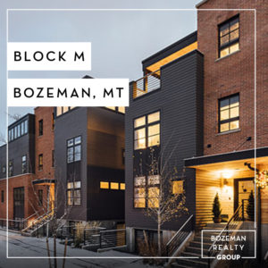 Block M - Bozeman, MT