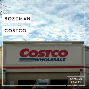 Bozeman Costco