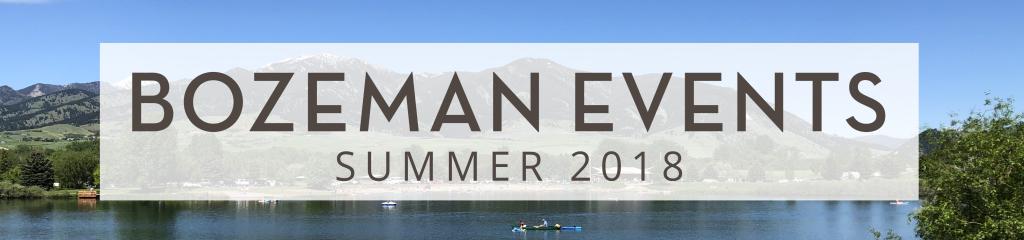 bozeman-events-summer-2018