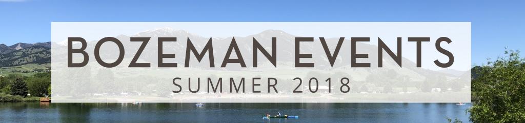 bozeman-events-summer-2018