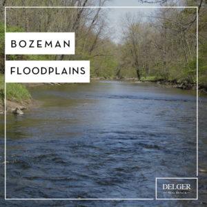 Bozeman Floodplains