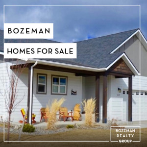 Bozeman Homes For Sale