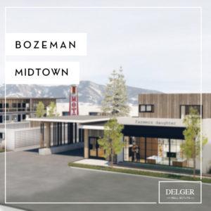 Bozeman Midtown