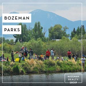 Bozeman Parks