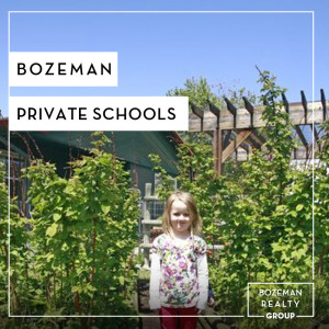 Bozeman Private Schools