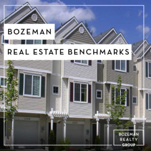 Bozeman Real Estate Benchmarks