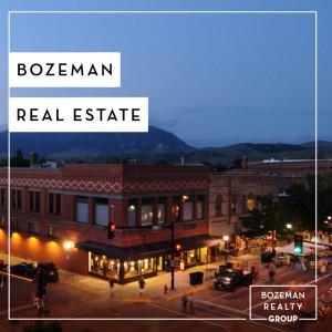 Bozeman Real Estate