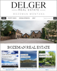 BozemanRealtyGroup.com Website