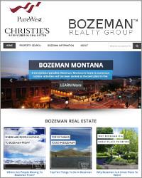 BozemanRealtyGroup.com Website
