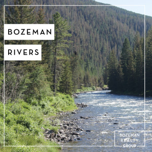 Bozeman Rivers