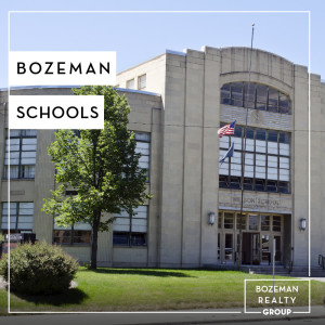 Bozeman Schools