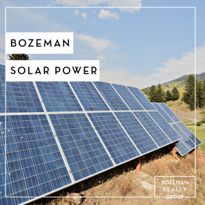 Bozeman Solar Power