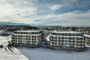 Bozeman Village Downtown Condo